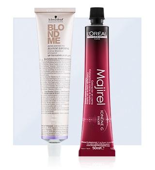Tinte capelli per uso domestico e professionale  5f68b5945751