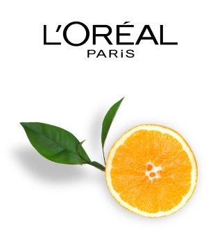 L'Oréal Paris em compras superiores a 15 €