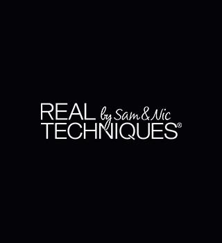 -25 % на Real Techniques