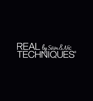 -25 % Real Techniques