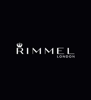 -25 % на Rimmel