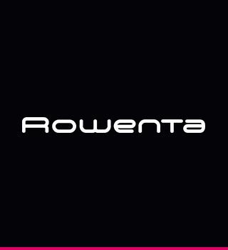 - 20 % op Rowenta