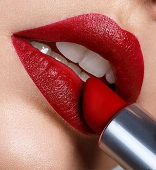 Freedom Lippen