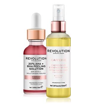 -15% na linha Skincare da Makeup Revolution