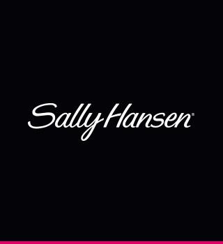 - 20 % op Sally Hansen