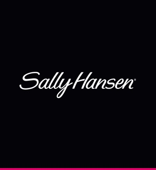 - 20 % Sally Hansen