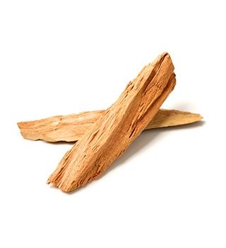 Profumo al legno di sandalo