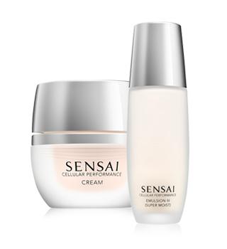 Sensai Skincare