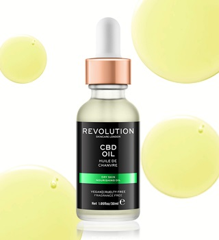 Revolution Skincare SKIN SERUMS AND OILS