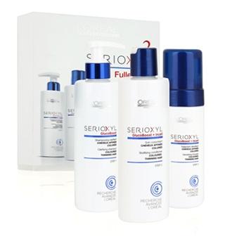 Setovi njege za kosu