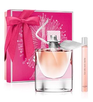 Damen Parfum Geschenkset
