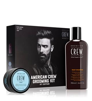American Crew Sety