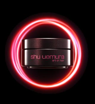 Shu Uemura styling