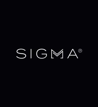 -25 % Sigma Beauty