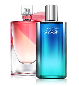 Parfum d'été