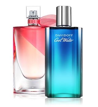 Letní parfémy