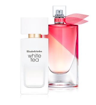 Літні парфуми