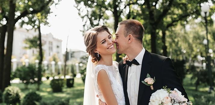 TOP 5 esküvői frizura 2018-ra