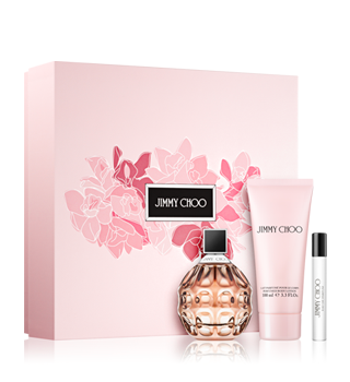 Jimmy Choo parfym set