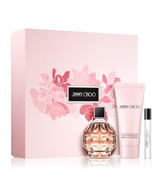 Jimmy Choo Parfum-Set