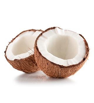 Sviečky z kokosového vosku