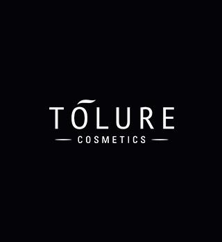 -25 % Tolure Cosmetics