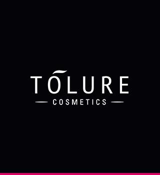 - 20 % op Tolure Cosmetics