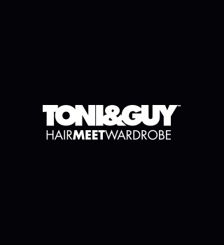 25% off TONI&GUY