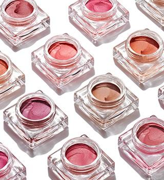 Shiseido Tvář