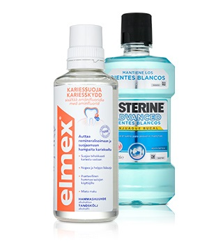 Mouthwashes and sprays