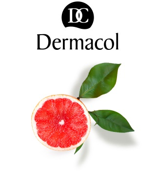 Dermacol with purchase over £15