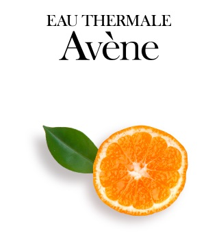 Avène with purchase over £17