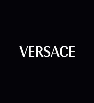 -20 % su Versace