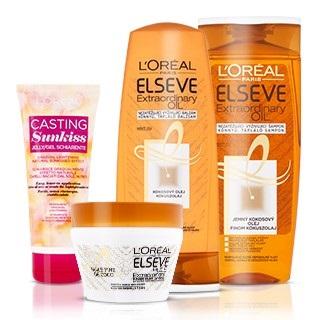 L'Oréal Paris Îngrijirea părului