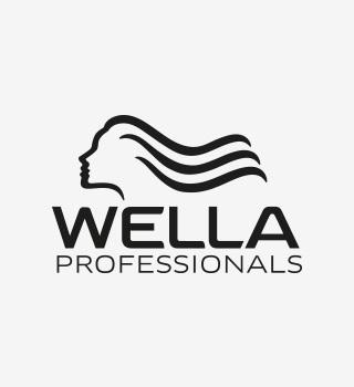 20 % korting op Wella Professional