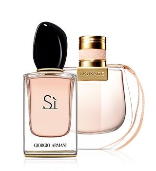 Vrouwen parfums