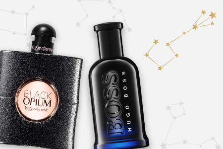 Propozycje perfum dla osób spod znaku Skorpiona