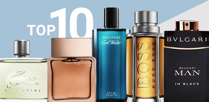 Top 10 profumi uomo 1