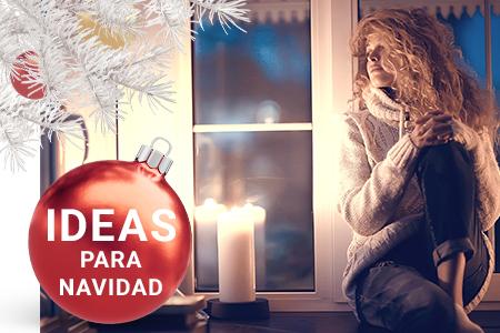 IDEAS PARA NAVIDAD: Fragancias navideñas para el hogar