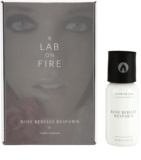 A Lab on Fire Rose Rebelle Respawn toaletná voda unisex 2 ml odstrek