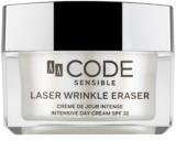 AA Cosmetics CODE Sensible Laser Wrinkle Eraser intensive Tagescreme mit verjüngender Wirkung SPF 30