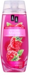 AA Cosmetics Hydro Essence Raspberry Nourishing Shower Gel