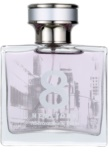 Abercrombie & Fitch 8 New York eau de parfum para mujer 50 ml