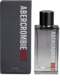 Abercrombie & Fitch AbercrombieHot Eau de Cologne für Herren 50 ml
