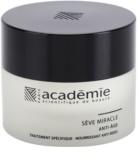 Academie Age Recovery hranilna krema proti staranju kože