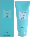 Acqua dell' Elba Blu Men Shower Gel for Men 200 ml