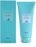 Acqua dell' Elba Blu Men tusfürdő férfiaknak 200 ml