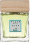 Acqua dell' Elba Limonaia di Sant'Andrea Aroma Diffuser mit Nachfüllung 200 ml