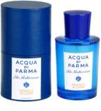 Acqua di Parma Blu Mediterraneo Arancia di Capri туалетна вода унісекс 75 мл
