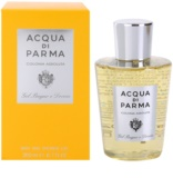 Acqua di Parma Colonia Assoluta gel za prhanje uniseks 200 ml